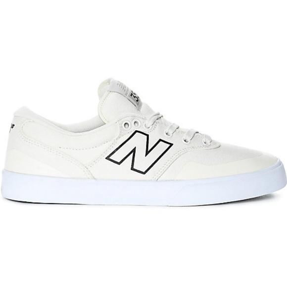 New Balance Numeric 358 Arto Whiteblack